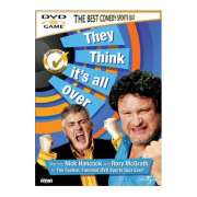 They Think Its All Over [DVD Game]