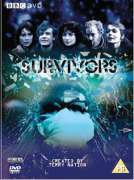 Survivors - Series 1 - 3