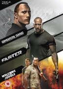 Gridiron Gang / Faster / Welcome to the Jungle