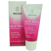 Weleda Wild Rose Smoothing Facial Lotion (30ml)