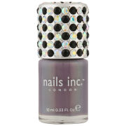 nails inc. Primrose Hill Crystal Colour Nail Polish (10ml)