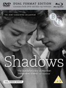 Shadows [Blu-Ray en DVD]