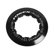 Token Alloy 12 Tooth Lock Ring - Shimano Freehub
