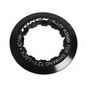 Token Alloy 12 Tooth Lock Ring - Shimano Freehub