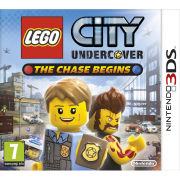 LEGO® CITY Undercover: The Chase Begins