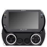 Sony PSP Go Console - Black - REFURBISHED