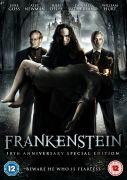 Frankenstein - 10 Year Anniversary Editie