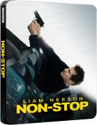 Non Stop - Steelbook Edition