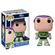 Disneys Toy Story Buzz Lightyear Pop! Vinyl Figure