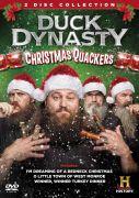 Duck Dynasty: Christmas Quackers