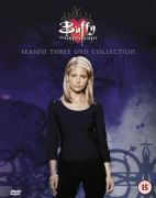 Buffy The Vampire Slayer - Season 3