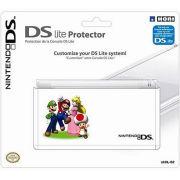 DS Lite Protector Console Case - Super Mario