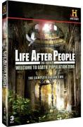 Life After People Season 2