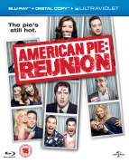 American Pie: Reunion (Bevat Digital en UltraViolet Copy)