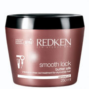 Redken Smooth Lock Butter Silk (250ml)