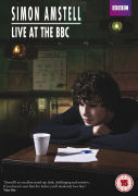 Simon Amstell: Numb Live