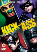 Kick-Ass (Bevat UltraViolet Copy)