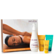 Decleor Nourishing Body Collection