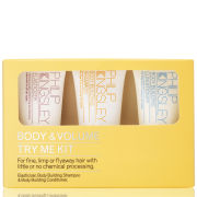 Philip Kingsley Body and Volume Try Me Kit 20ml Worth £9.00