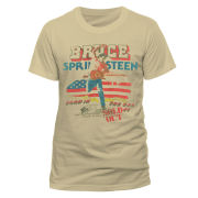 CID Bruce Springsteen Mens T-Shirt - Tour - S product image