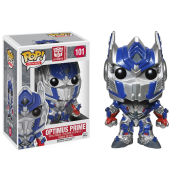 Tranformers Optimus Prime Pop! Vinyl Figure - Action Figures - New
