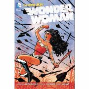 Wonder Woman Volume 1: Blood Paperback