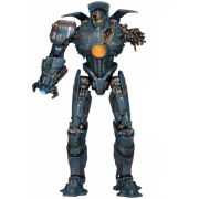 NECA Pacific Rim Series 5 Anchorage Attack Gipsy Danger 7 Inch Action Figure