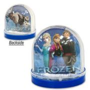 Disney Frozen Snow Globe