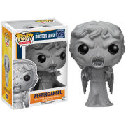 Doctor Who Weeping Angel Pop! Vinyl Figure