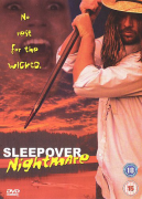 Sleepover Nightmare