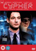Cypher (aka Company Man)