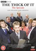 The Thick Of It Specials