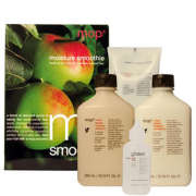 MOP Moisture Smoothie Pack (Shampoo, Condition, Treat and Shine)