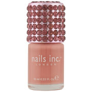 nails inc. Notting Hill Crystal Colour Nail Polish (10ml)