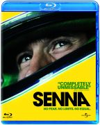 Senna (Single Disc)