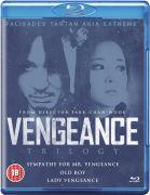 Vengeance Trilogy - Zavvi Exclusive