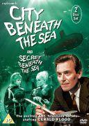 City Beneath The Sea / Secret Beneath The Sea - Complete Serie