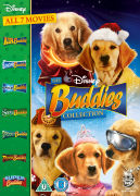The Disney Buddies Collection