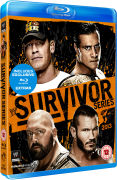 WWE: Survivor Series 2013