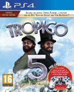 Tropico 5: Special Edition