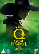 Oz: The Great & Powerful - Disney Villains Limited Artwork Edition