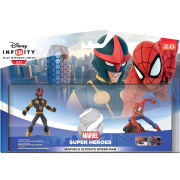Disney Infinity 2.0 SpiderMan Playset Pack