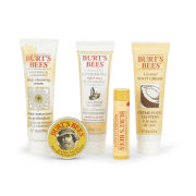 Burt's Bees Essential Gift Christmas 2014