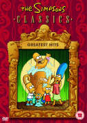 Simpsons: Greatest Hits