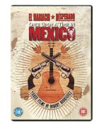 El Mariachi/Desperado/Ouati Mexico [Box Set]