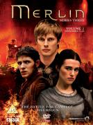 Merlin - Series 3, Volume 2