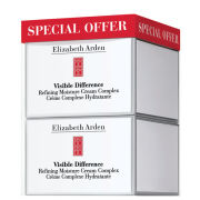 Elizabeth Arden Visible Difference Face Duo 2 x 75ml (Worth £60.00)
