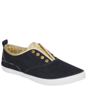 Baby Phat Women's Kool Pumps - Blue/Gold