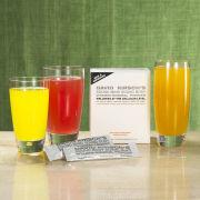 David Kirsch Vitamin/Mineral Powder - Orange