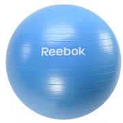 Reebok Gym Ball - 65cm Cyan